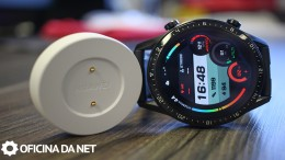 REVIEW: Huawei Watch GT 2 é bom para corridas?