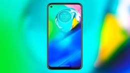 Moto G8  e Moto G8 Power Wallpaper nativo
