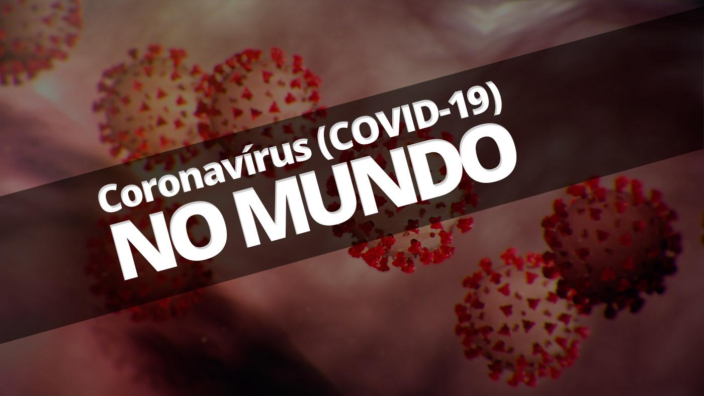 Coronavírus no Mundo: Casos chegam a 17 milhões e número de mortes ...