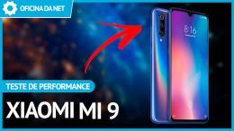 Xiaomi Mi 9 vs Huawei P30 Pro vs Galaxy Note 10+ - Teste de performance