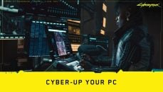CD Projekt Red anuncia concurso de casemod 'Cyber-up Your PC' inspirado em Cyberpunk 2077