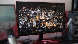 Review monitor Acer KG241Q-S | Vale a pena?
