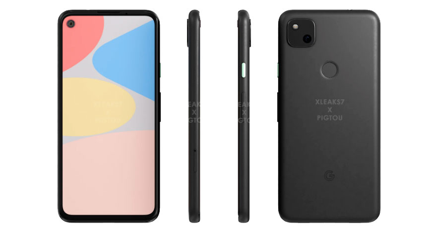 Google Pixel 4a pode ser anunciado durante o evento Beta Launch do ...