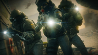 Ubisoft processa Apple e Google por cópia descarada de Rainbow Six Siege