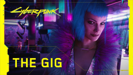 Cyberpunk 2077 ganha trailer durante evento Night City Wire
