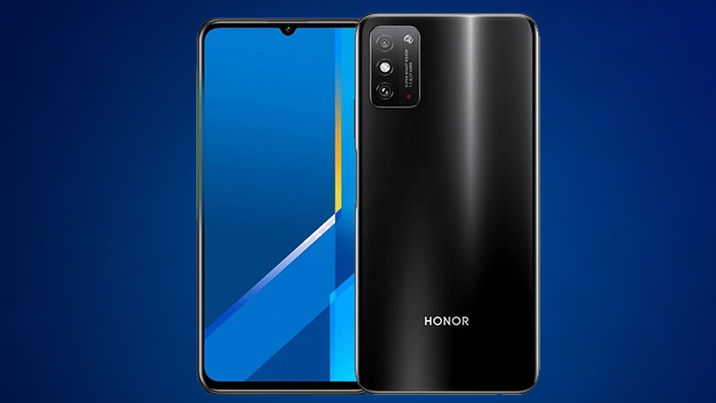 Operadora revela especificações e preços do Honor X10 Max