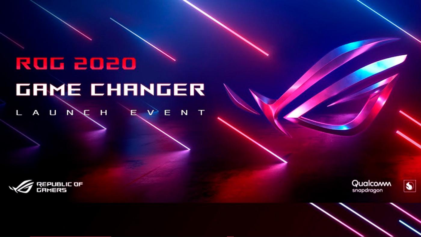 Asus ROG Phone III será anunciado dia 22 de julho