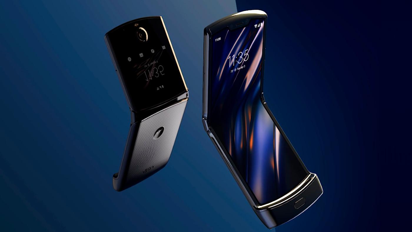 Certificação 3C do Motorola RAZR 5G revela suporte para carregamento rápido de 18W
