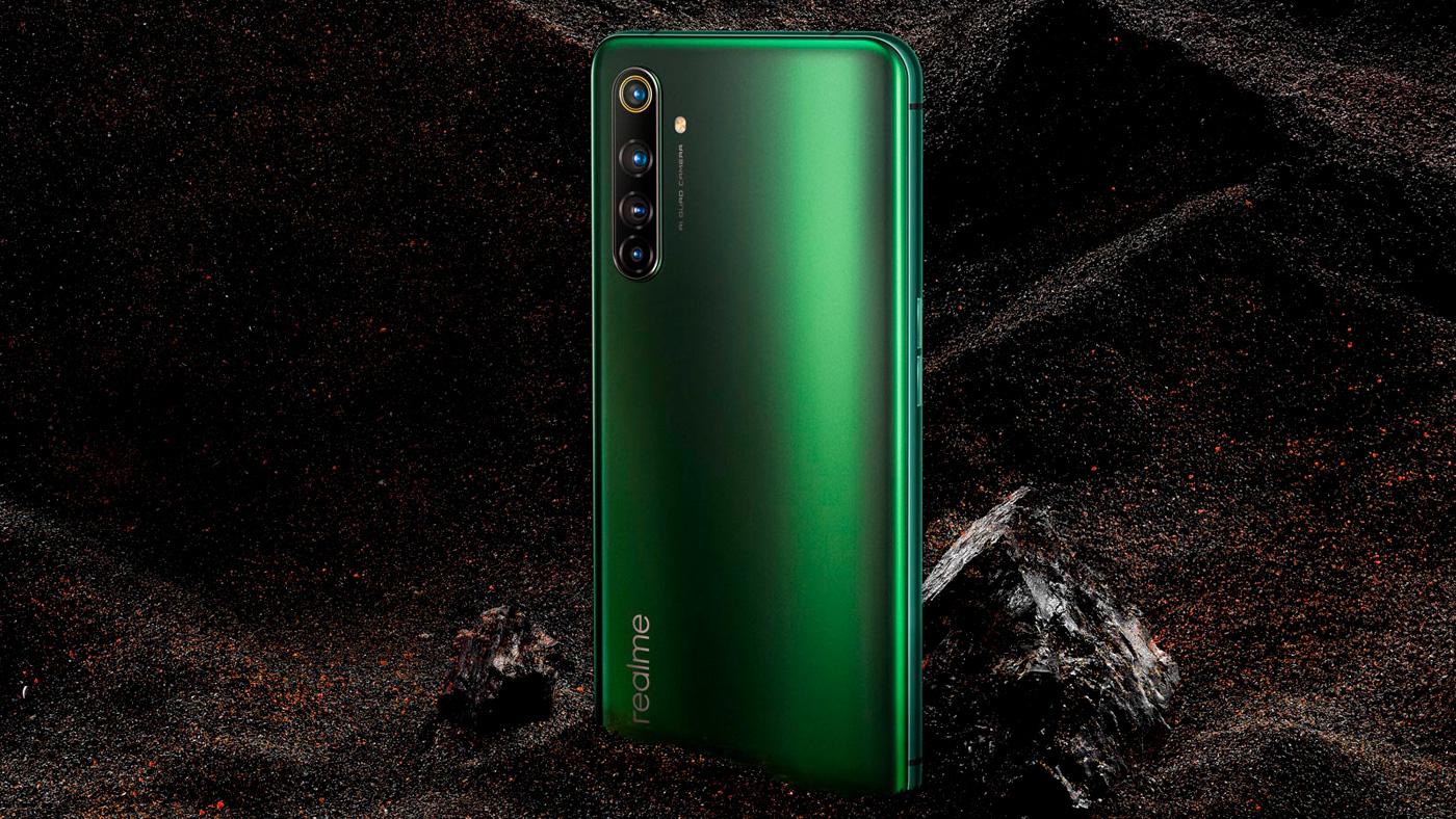Realme X50 Pro, topo de linha entra no programa BETA do Android 11