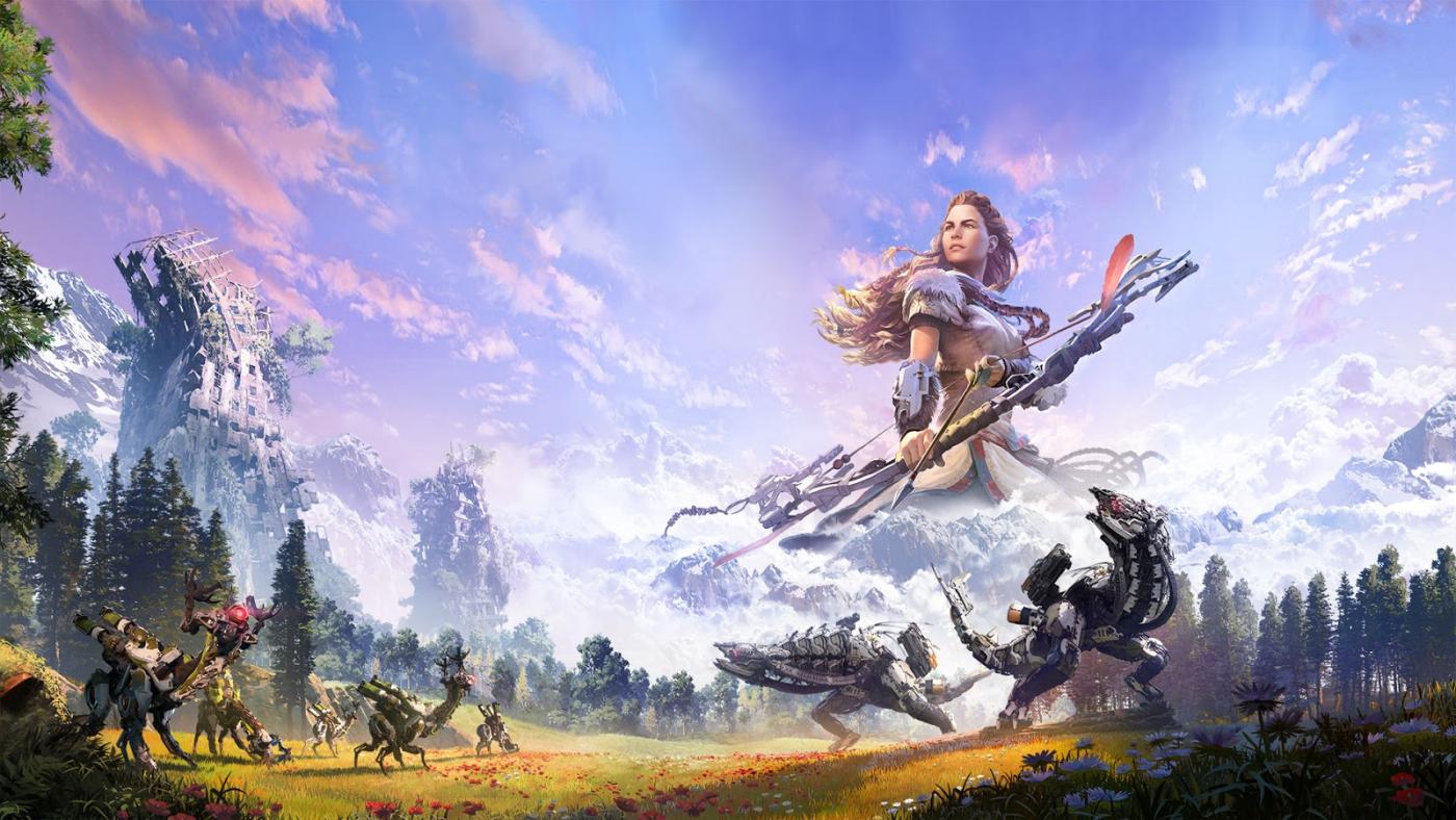 Horizon: Zero Dawn dobrou seu preço na Steam devido ao uso de VPNs