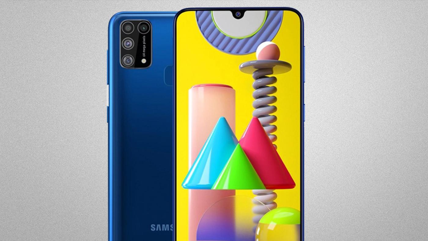 Samsung pode iniciar vendas do Galaxy M31 no Brasil em breve