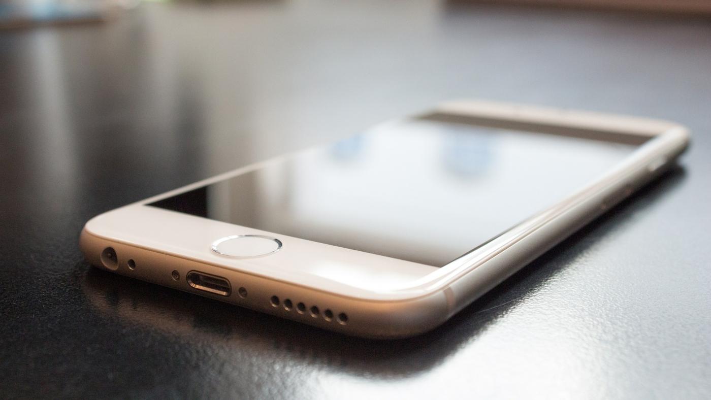 Como corrigir o Touch ID estragado no iPhone ou iPad