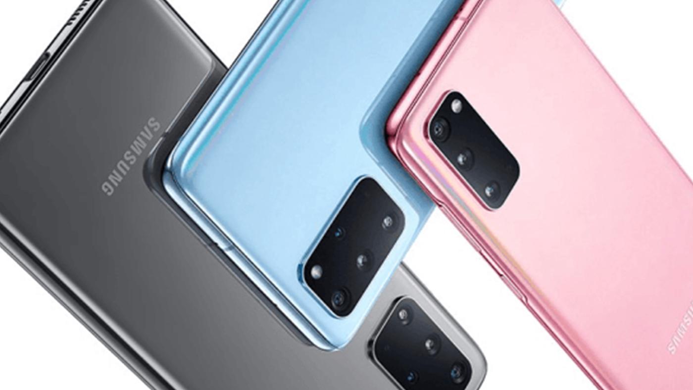 Samsung também cogita remover carregador dos seus smartphones em 2021