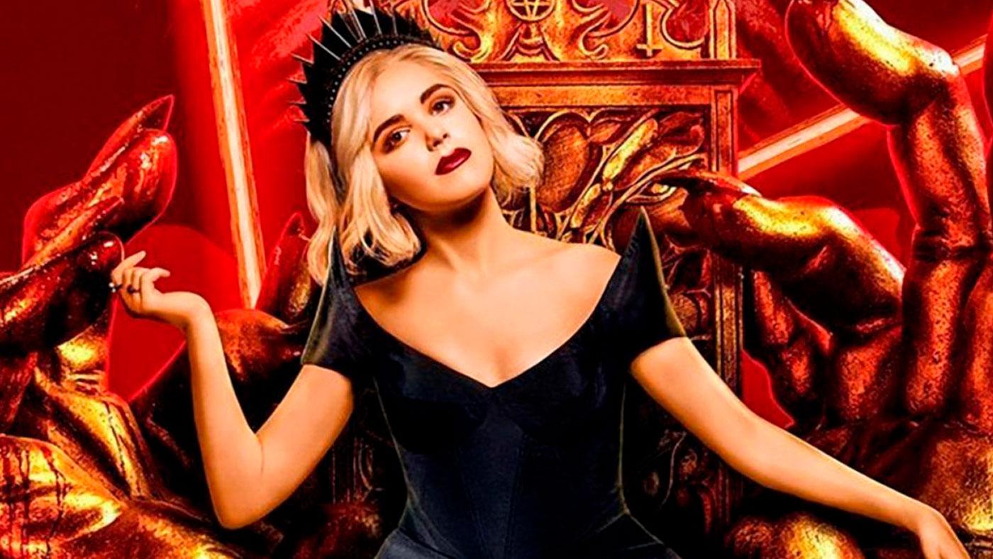 O Mundo Sombrio de Sabrina: série da Netflix chega ao fim na 4ª parte