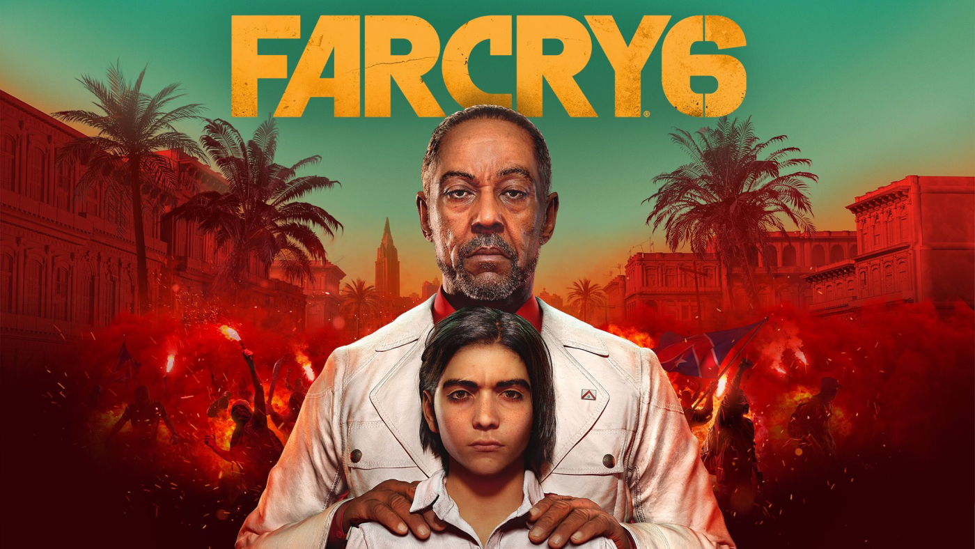 Banner de Far Cry 6. Fonte: Ubisoft