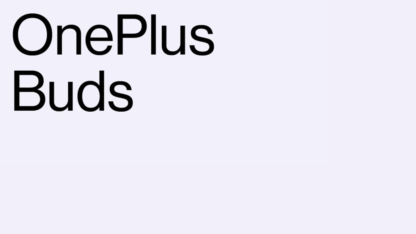 Banner do OnePlus Buds. Fonte: OnePlus