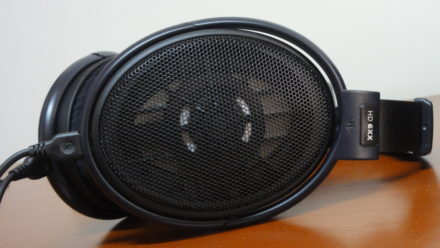 [Review] Headphone Sennheiser HD6XX