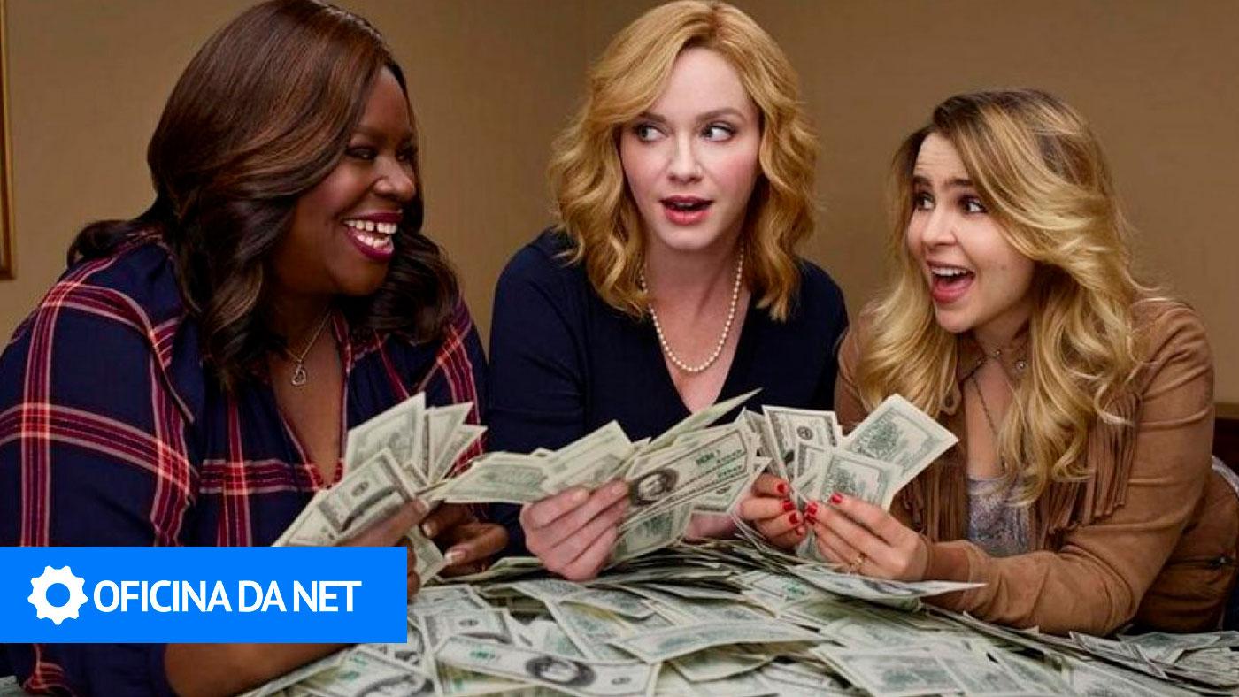 Good Girls: terceira temporada estreia nesta semana na Netflix