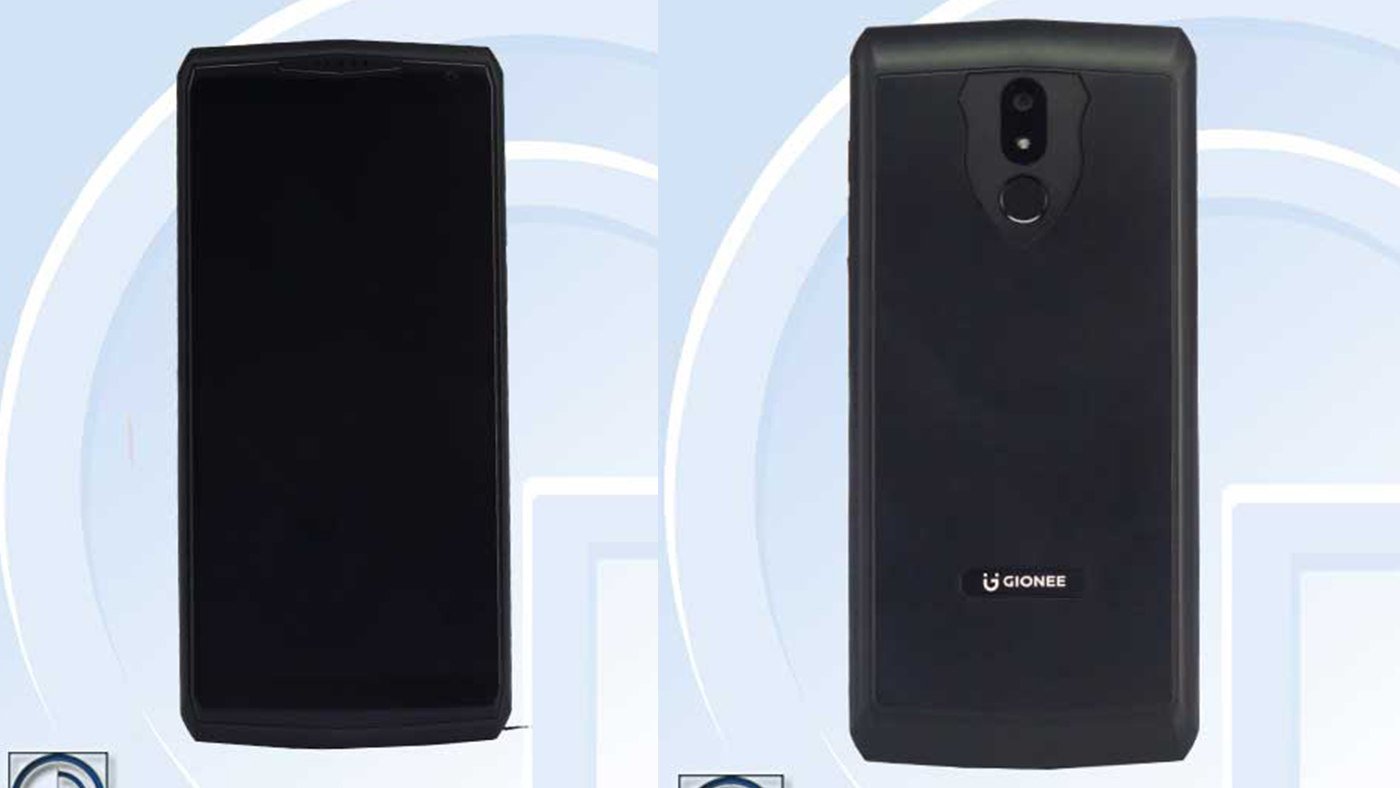 Energia de sobra: TENAA certifica smartphone da Gionee com bateria de 10.000 mAh