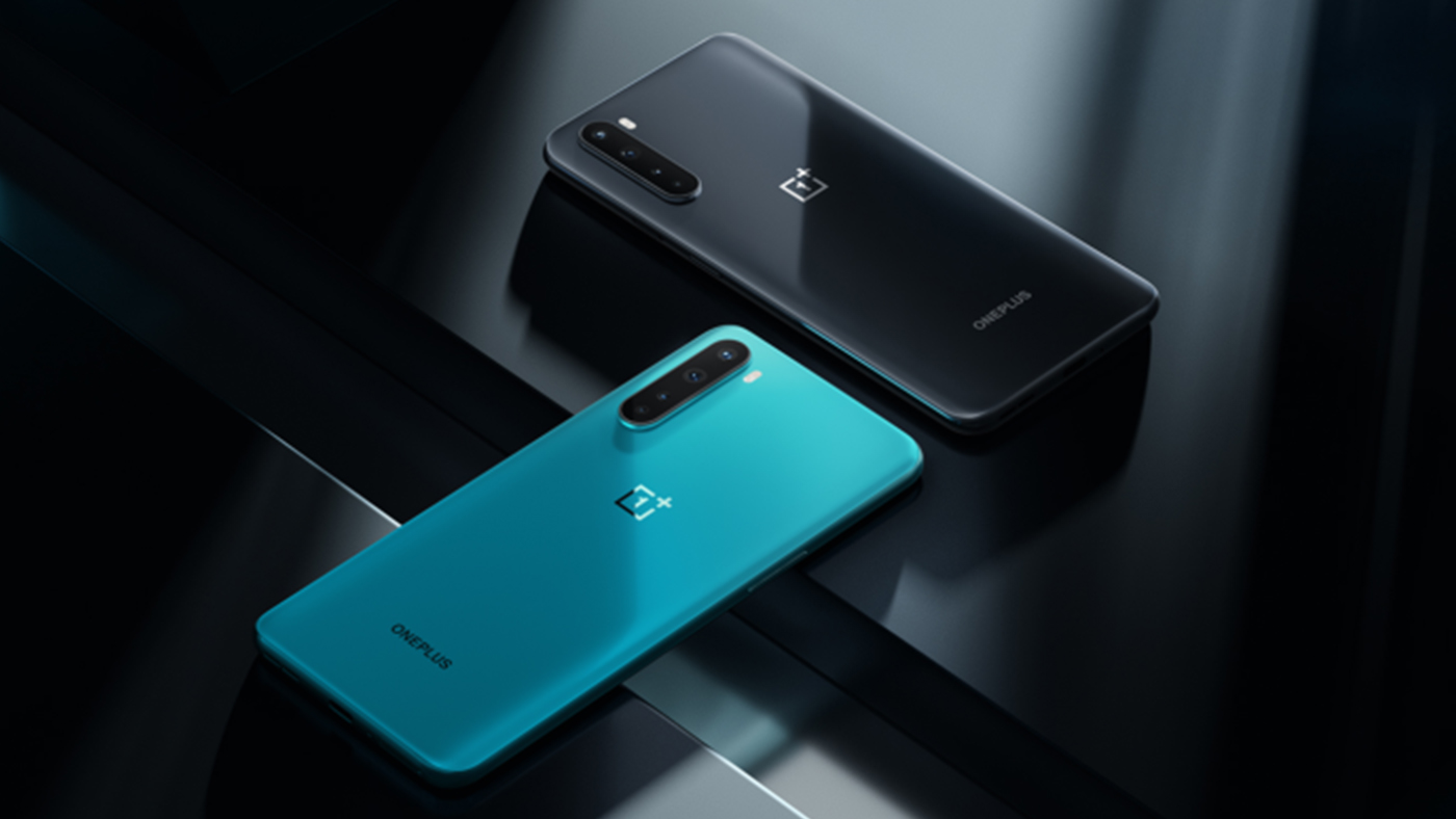 OnePlus Nord apresenta problema de tela esverdeada em baixo nível de brilho