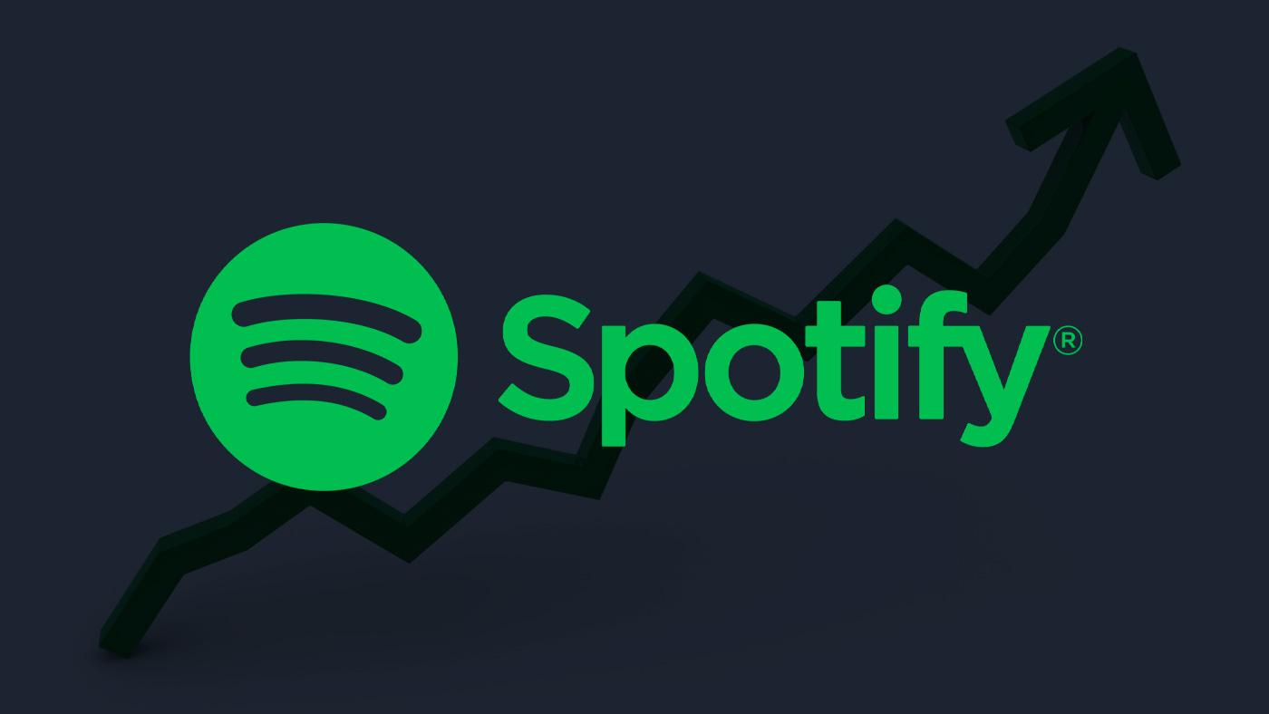 Spotify vê aumento maciço de assinantes no segundo trimestre, atinge 299 milhões