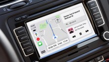 Google Maps volta ao Apple Watch e obtém função no CarPlay