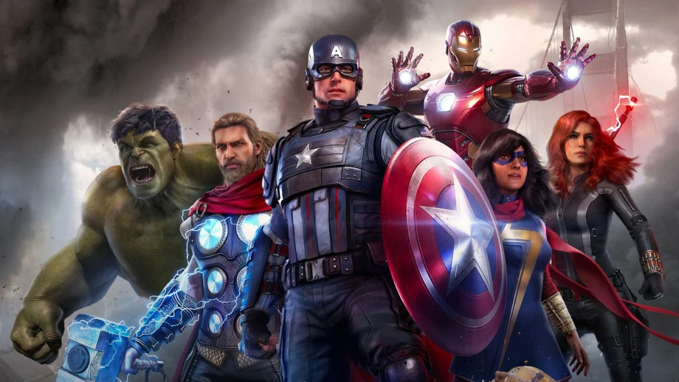 Requisitos mínimos para rodar Marvel's Avengers no PC
