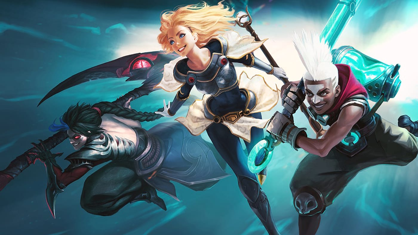 League of Legends:  Dicas para se subir de elo