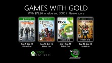 Xbox Live Gold e Game Pass Ultimate de setembro: Tom Clancy's The Division, The Book of Unwritten Rules 2, Blob 2 e Armed and Dangerous