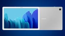 Samsung anuncia Galaxy Tab A7 e Wireless Charging Trio