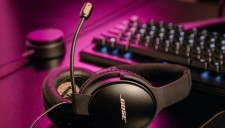 Bose transformou seus headphones QuietComfort 35 II em headsets gamer