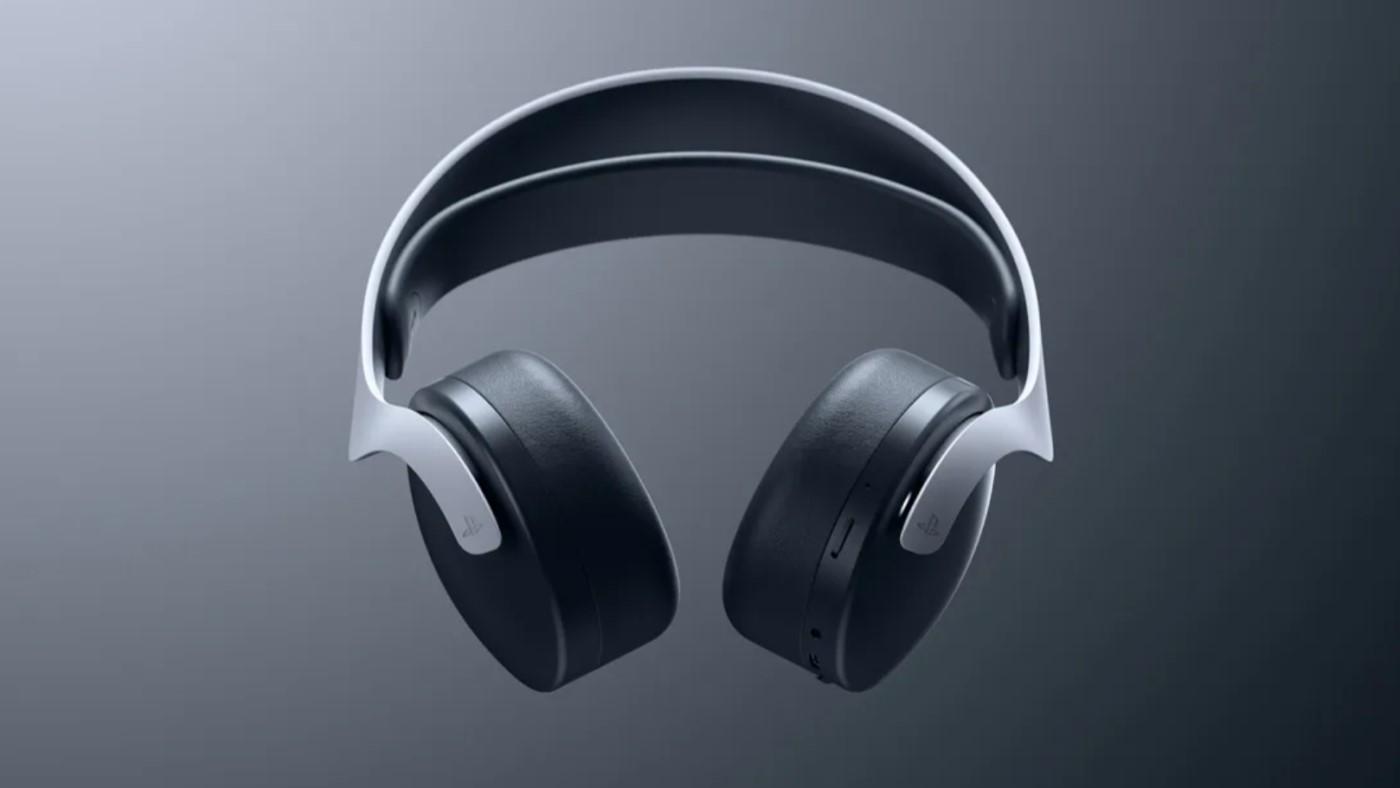 Sony Pulse 3D PlayStation 5 Techenet