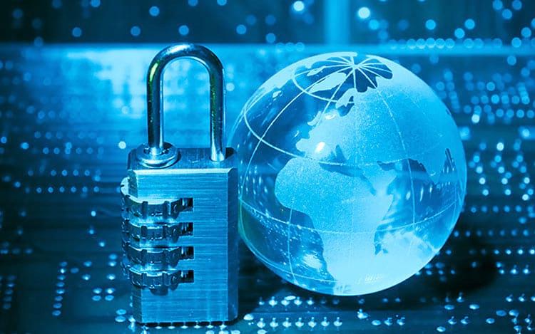 O que é Criptografia? - Oficina da Net