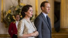 Quarta temporada de The Crown estreia domingo na Netflix