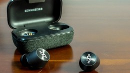 [Review] Fone In-ear TWS Sennheiser Momentum True Wireless 2 Anniversary Edition