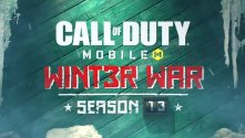 Com o espírito natalino, a Winter War Season chega hoje ao Call of Duty Mobile