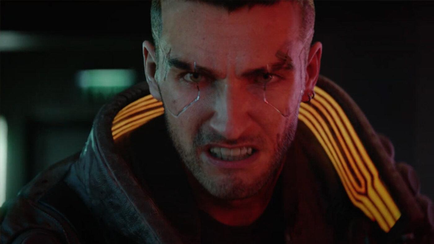 Cyberpunk 2077: Fã encontra buraco em que V pode cair do mapa