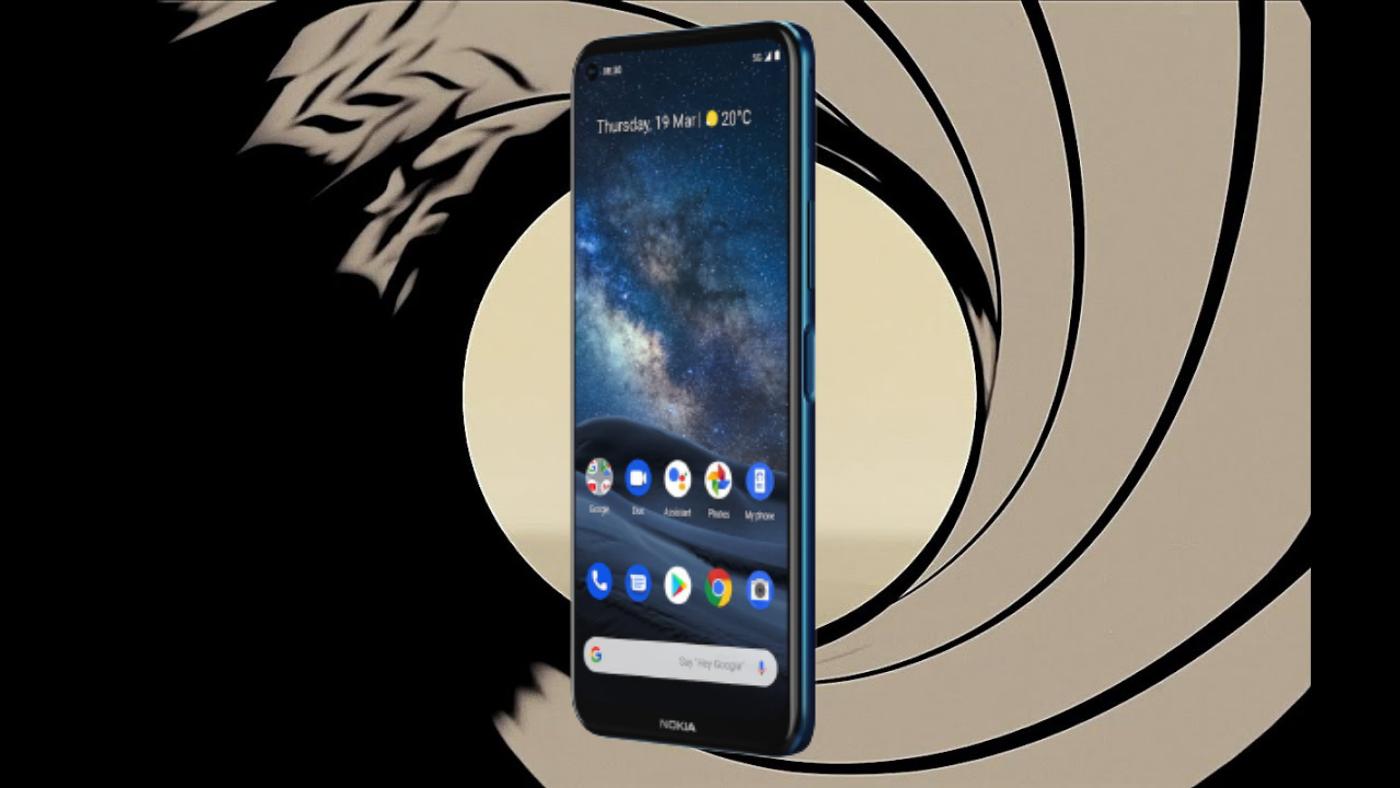 Atrasado! Novo filme do 007 não sai e o novo celular da Nokia fica desatualizado