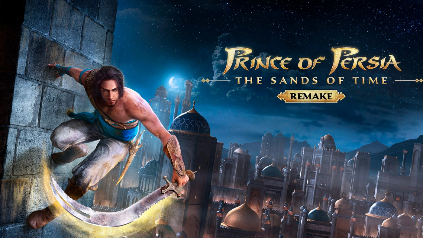 Remake de Prince of Persia: The Sands of Time atrasará novamente