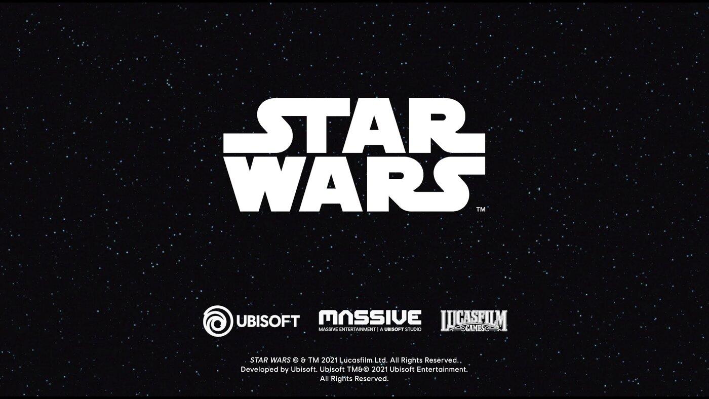 Jogo de Star Wars da Ubisoft demorará algum tempo para ser lançado