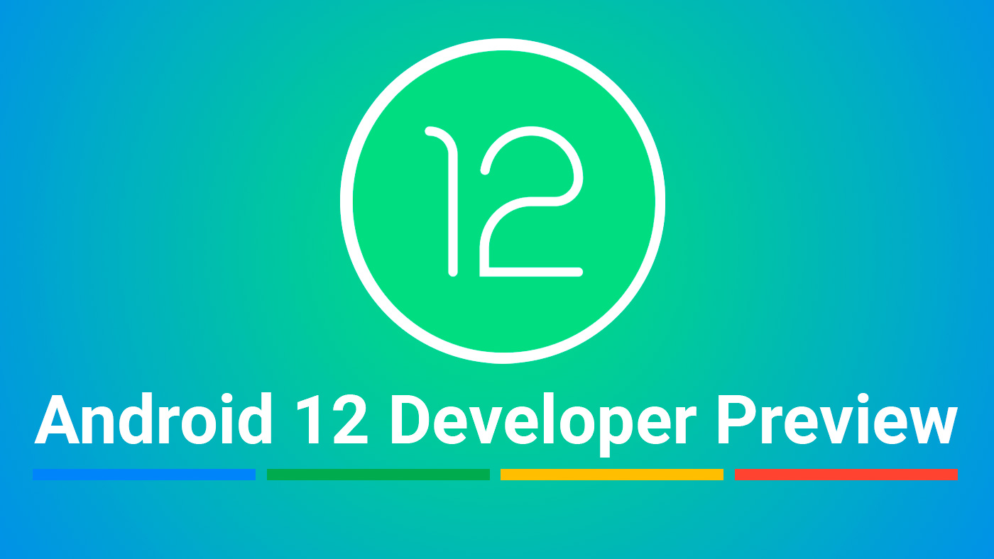 Como instalar o Android 12 Developer Preview agora