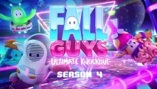 Fall Guys: Ultimate Knockout - Confira as novidades da nova temporada!