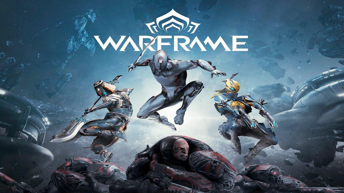 Os melhores jogos gratuitos - warframe