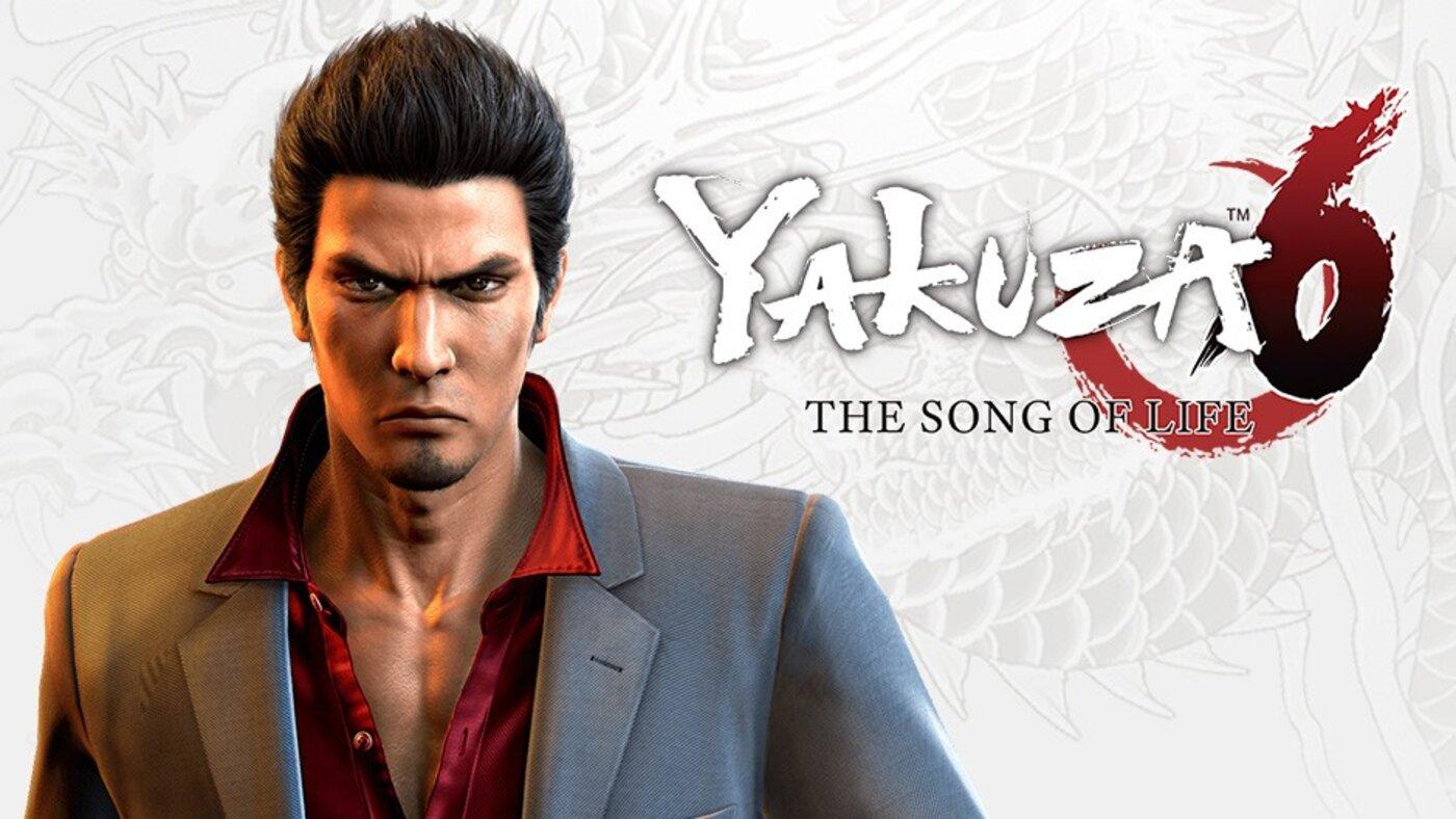 Yakuza 6: The Song of Life - Game da Semana - Xbox - Gratuito no Xbox Game  Pass