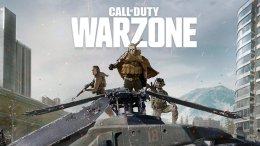 Call of Duty: Warzone - Update nerfa as armas