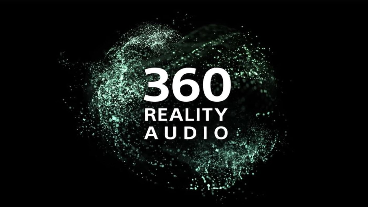360 Reality Audio da Sony pode ser utilizado nativamente no Android