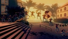 Skate City, lançado no Apple Arcade, chegará para Switch, PlayStation, Xbox e PC