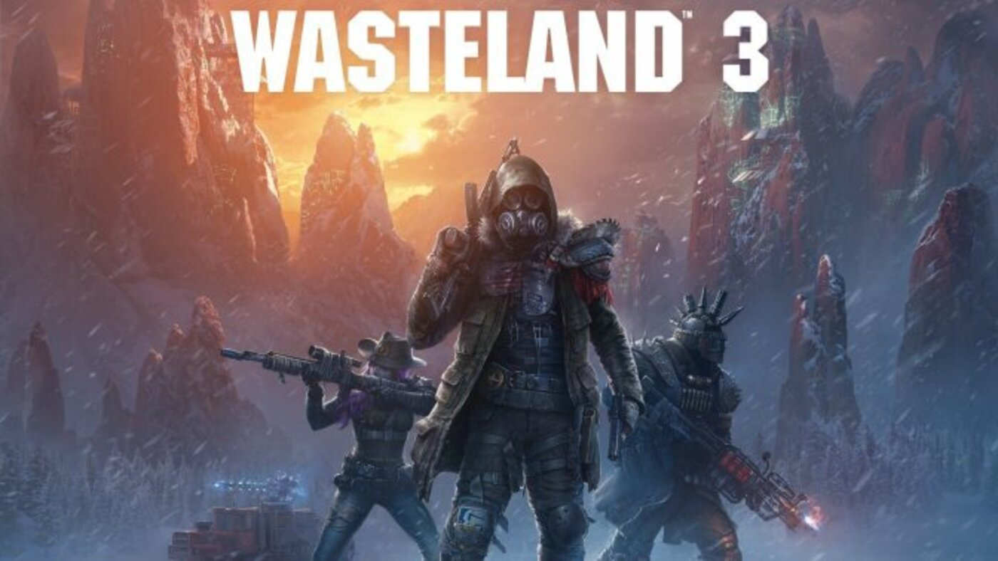 Wasteland 3 - Game da Semana - Xbox - Disponível no Game Pass