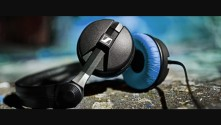 Sennheiser HD25 Limited Edition