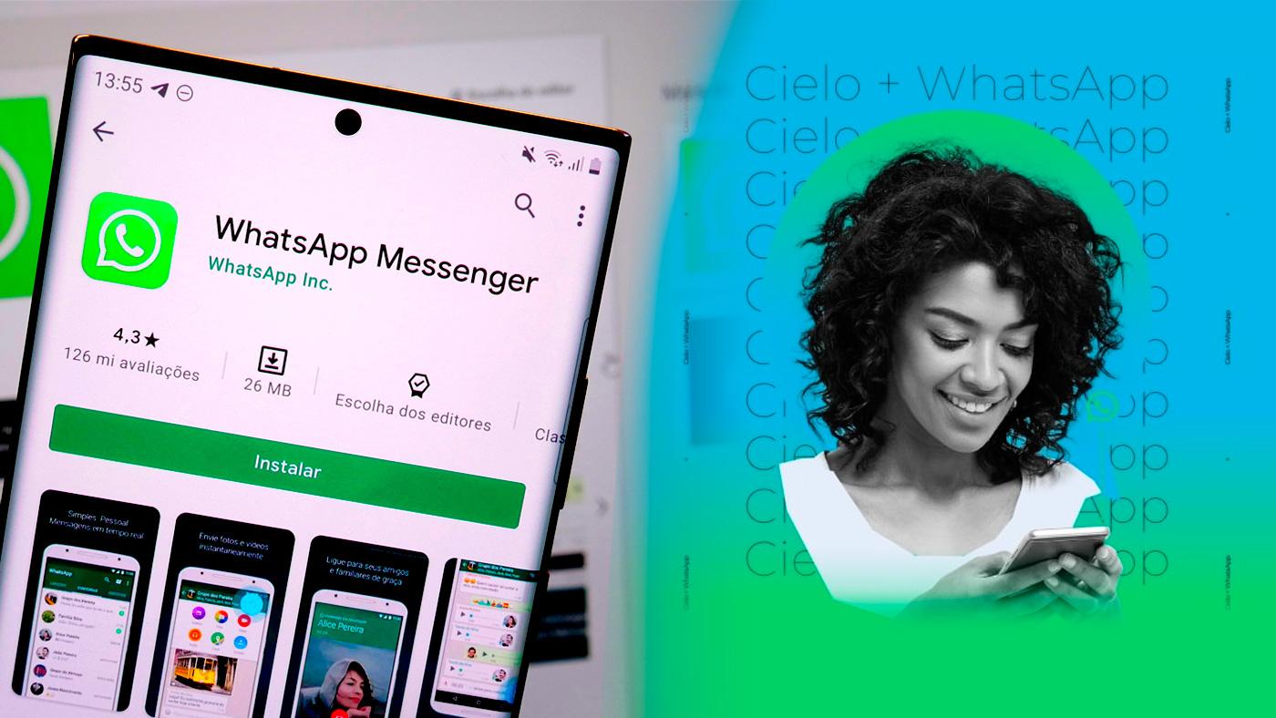 Pagamentos e transferências pelo Whatsapp estão liberados; veja como fazer